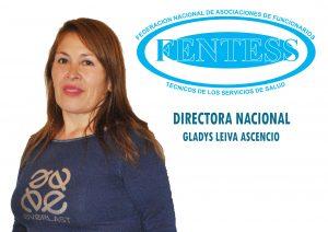 Gladys Leiva Ascencio - Directora